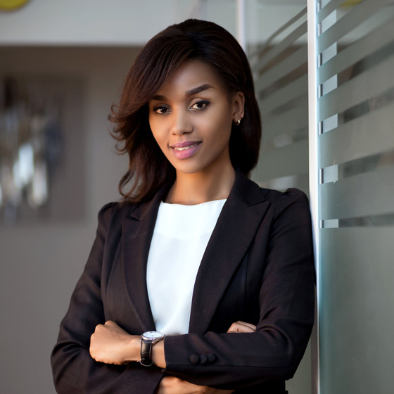 Asha Mgembe
